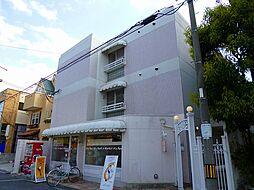 ルベラージュ甲子園[1階]の外観