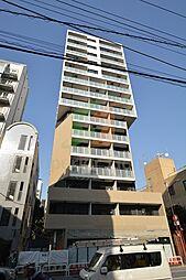 東京都文京区本郷7丁目の賃貸マンションの外観