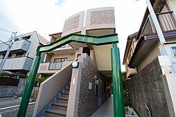 サクシード甲子園[1階]の外観