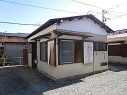 足柄駅 4.3万円