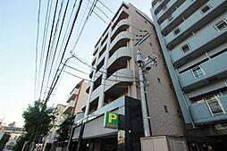 広島電鉄9系統 白島駅 徒歩6分の賃貸マンション