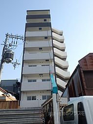 メルベージュ難波サウス[6階]の外観