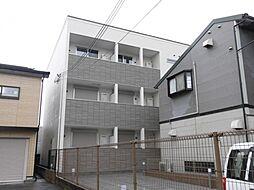 クリエオーレ川田[201号室号室]の外観