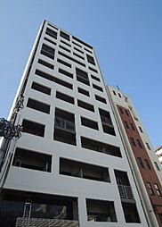 アスヴェル神戸駅前[602号室]の外観