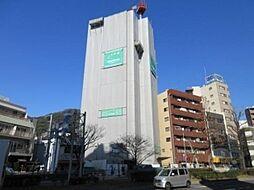 スプランディッド神戸北野[3階]の外観