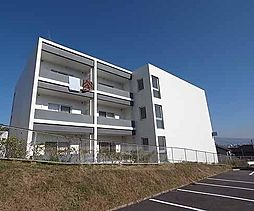 京都府京都市西京区山田平尾町の賃貸マンションの外観