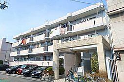 大阪府大阪市都島区内代町4丁目の賃貸マンションの外観