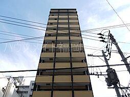 エンクレスト薬院[14階]の外観
