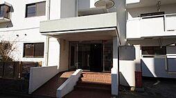 フラワーマンション[5階]の外観