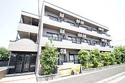 愛知県名古屋市緑区東神の倉2の賃貸マンションの外観