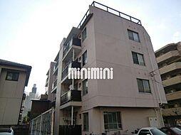 コーポ藤井ビル[4階]の外観
