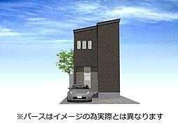 石川県金沢市城南2丁目 新築一戸建て(SHPシリーズ)