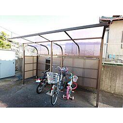 静岡県静岡市清水区馬走北の賃貸アパートの外観