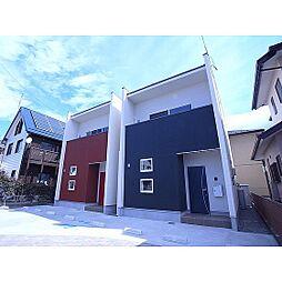 [一戸建] 福島県郡山市町東2丁目 の賃貸【/】の外観