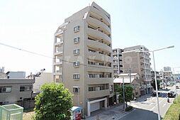 オマージュA[6階]の外観