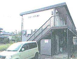 宮城県仙台市青葉区旭ケ丘4丁目の賃貸アパートの外観