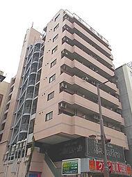 スカイコート西川口第5[8階]の外観