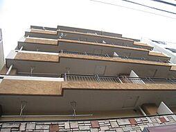 ファーストウッド北砂[6階]の外観