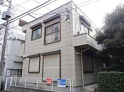 ひまわりハウス[101号室]の外観