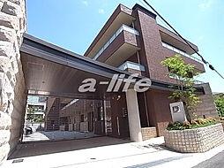 兵庫県神戸市東灘区住吉本町3丁目の賃貸マンションの画像