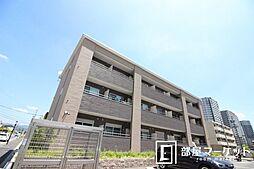 名鉄豊田線 浄水駅 徒歩12分の賃貸アパート