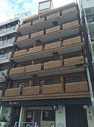 BM北堀江[4階]の外観