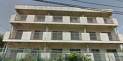神奈川県横浜市西区南軽井沢の賃貸マンションの外観