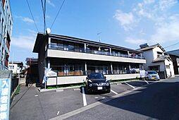 長浜ハイツ[2階]の外観