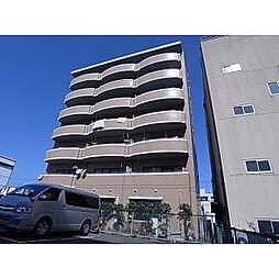 奈良県奈良市二条大路南1丁目の賃貸マンションの外観