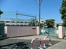 東玉川小学校