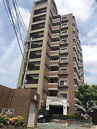 サンアイシティライフ箱崎16[2階]の外観