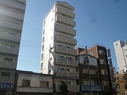 KARAHORI M[8階]の外観