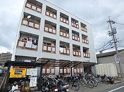 プレアール東古松[2階]の外観