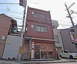 京都府京都市北区紫竹高縄町の賃貸マンションの外観