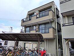 サンライフヒロセI[3階]の外観