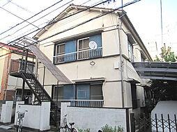 桜荘[205号室]の外観