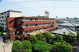 ハイツ篠崎[4階]の外観