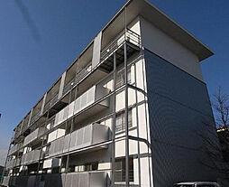 愛知県名古屋市昭和区駒方町4丁目の賃貸マンションの外観