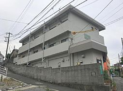 豊ハイツ[205号室]の外観
