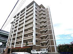 ニューシティアパートメンツ南小倉I[1009号室]の外観