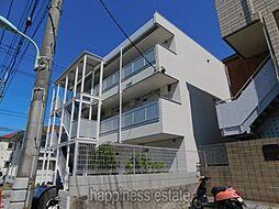 リブリ・カシノキ[2階]の外観