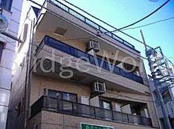 アネクスYASAKI[2階]の外観
