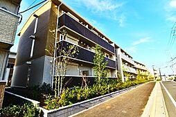 ロイジェントパークスレイクタウン G[2階]の外観