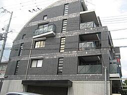 サンコート阪急六甲[0101号室]の外観