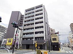 JT大阪West[204号室]の外観