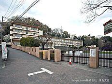 青梅市立第一小学校(170m)
