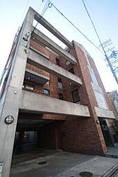愛知県名古屋市瑞穂区下坂町2丁目の賃貸マンションの外観