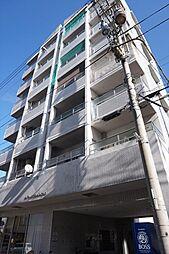 アルファ藤塚[404号室]の外観