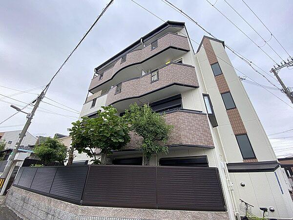 フォレストハイツ 4階の賃貸【大阪府 / 大阪市西淀川区】