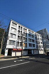 コーポ米谷中津口[305号室]の外観